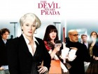 «Дьявол носит Prada» - рецензия
