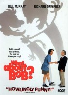 «А как же Боб?» - рецензия