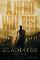 «Гладиатор» - рецензия