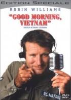 «Доброе утро, Вьетнам» - рецензия